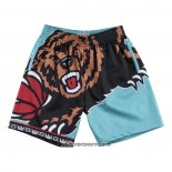 Pantalone Vancouver Grizzlies Mitchell & Ness Big Face Verde