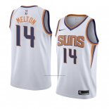 Camiseta Phoenix Suns De'anthony Melton #14 Association 2018 Blanco