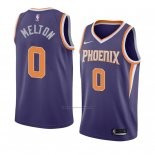 Camiseta Phoenix Suns De'anthony Melton #0 Icon 2018 Violeta